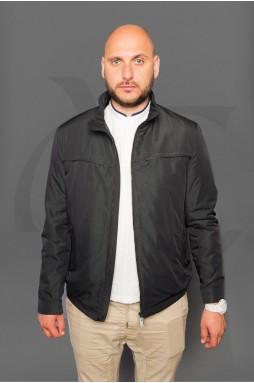 Мужская куртка в цвете «хаки»