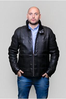 Стильная мужская короткая куртка