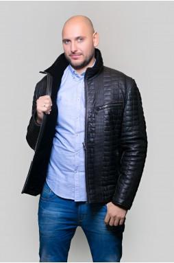 Укороченная мужская куртка